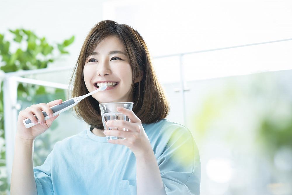 歯周病にならないために定期検診がおすすめ!